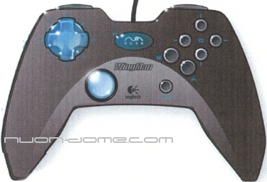 Wingman action pad